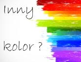 Zmiana koloru